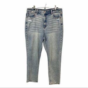 American Eagle Mom Jeans - Stretch!